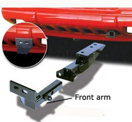 "Reese 18"" Hitch Extension Bar Only"