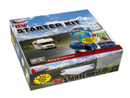 Valterra Starter Kit, Standard, with Pure Power, Boxed