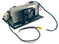 Parallax 55 Amp Replacement Lower Section for 7155 Power Center Converter