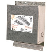 Parallax Automatic Transfer Switch, 120/240 AC 50A