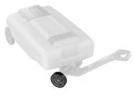 """SmartTote 2 Wheel, 6"""", Includes 1 Wheel & Cap"""