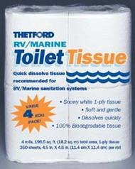 RV/Marine Tissue