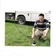Thetford Sani-Con 50' Replacement Fixed Hose