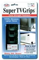 Super TV Grips, Black