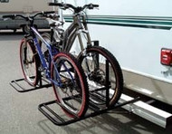 Platform Bicycle Bike Carrier