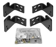 Reese 5th Wheel Bracket Kit (2004-2008 Ford F-150 New Body Style)