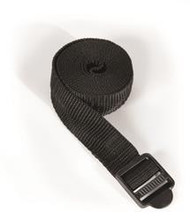 Camco Utility Webbing Strap w/ Buckle, 10'
