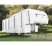 Camco UltraShield 5th Wheel Cover, 40