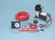 Firestone Ride Rite Heavy Duty Air Bag Compressor Control Kit