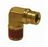 Firestone Ride Rite Male 90° Elbow Air Fitting