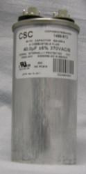 Capacitor Pkg. 1499-5721