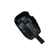 Solera Power Awning Speaker Idler Head Back Cover, Black
