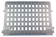 Dometic Bottom Shelf Grate Assembly