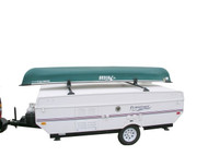 "ProRac Permanent Mount Tent Trailer Rack System 86"" Starcraft"