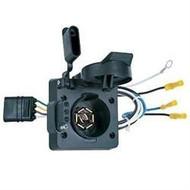 Husky Trailer Wiring Connector Adapter 7 Way Blade