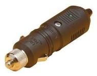 12 Volt Male End Plug