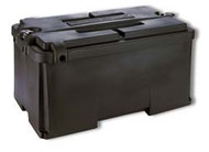 Heavy-Duty Battery Box 6V End to End