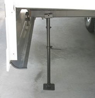 "Slide-Out Supports, 25""-35"""