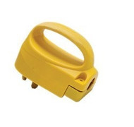 Marinco Replacement Plug w/ Handle, 30A Male