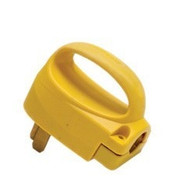 Marinco Replacement Plug w/ Handle, 50A Male