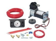 Firestone Ride Rite Air Leveling Compressor Control System