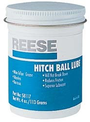 Ball Lube
