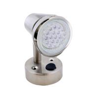 20 Diode LED Reading Lamp w/ Bulb