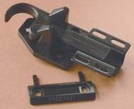 Bullet Latch for Screen Door