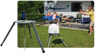 Winegard Satellite TV tripod Mount for Carryout or VuQube