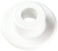 Dometic White Left Side Shelf Plug