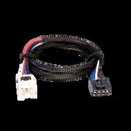 Brake Control Wiring Harness Tekonsha Nissan 04-12