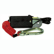 Fastway Trailer Breakaway System 6ft cable and Switch