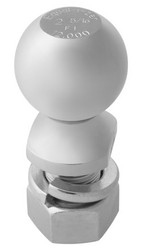 Equal-i-zer Trailer Hitch Ball 2-5/16in - 10,000lbs