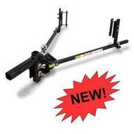 Equal-i-zer Sway Control & Weight Distribution Hitch 4000# lbs