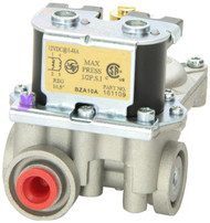 Suburban Water Heater Replacement Gas Valve SW-Series