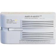 Safe-T-Alert Carbon Monoxide Detector - Surface Mount - White