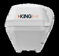 King Controls King Flex Portable Satellite Antenna