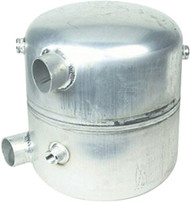 Atwood Water Heater Inner Tank with Screw-In Element