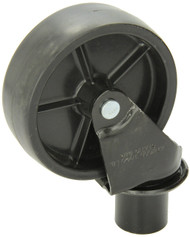 "Atwood 2"" Duraplas Caster Wheel, 1,000lb static capacity"