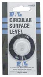 BAL Bullseye circular level
