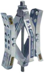 BAL Tire Locking Chock - Deluxe