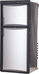 Dometic Refrigerator - 3 Way - Double Door - 6 cu ft
