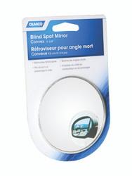 "Camco Blind Spot Mirror, 3.75"" Convex"