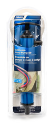 Camco Water System Antifreeze Hand Pump Kit w/Fittings