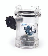 Camco RV Sewer Reverse/Dual Flush Valve