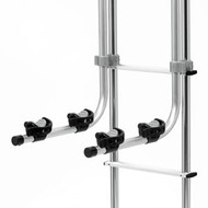Surco RV Ladder Mounted Bicycle Rack - 2 Bikes