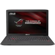 "ASUS ROG GL752VW-GS71 17.3"" Gaming Laptop - i7-6700HQ Skylake 16GB RAM 1TB HDD GTX960M 4G"