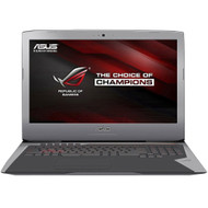 "ASUS ROG G752VM-RB71 17.3"" Gaming Laptop, GTX 1060 6GB GDDR5, Core i7-6700HQ, 16GB OC DDR4, 1TB HDD"