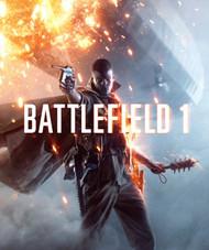 Battle Field 1 Digital Game Code (Promo Only)