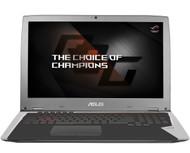 "ASUS ROG G701VI-XS72K 17.3"" FHD Gaming Laptop - Intel Core i7 7820HK, GTX 1080, 32GB DDR4, 512GB SSD, Windows 10"